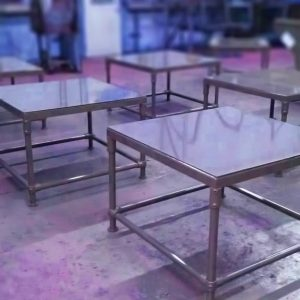Tables and Workbenches
